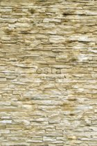 vlies photowallXL modern brick wall - 157705 ESTAhome.nl
