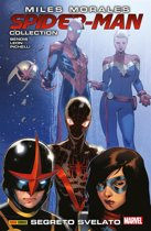 Miles Morales: Spider-Man Collection 11 (Marvel Collection)