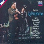 La Boheme (Complete)