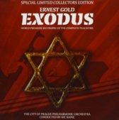 Exodus - Complete Score  Recording