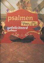 Voorlopig, Psalmen voor Nu