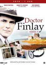 Doctor Finlay - Serie 3