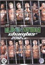 WWE - Elimination Chamber 2012