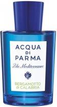 Acqua di Parma Blu Mediterraneo Bergamotto di Calabria  - 75 ml - Eau de toilette