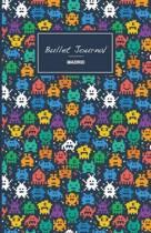 Bullet Journal. Pixels