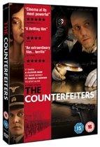 Counterfeiters (dvd)
