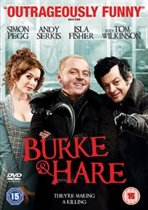 Burke And Hare (dvd)