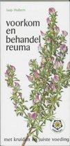 Voorkom en behandel reuma met kruiden en juiste voeding