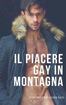 Il piacere gay in montagna