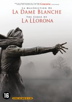 DVD cover van The Curse of La Llorona