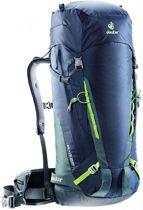 Deuter Guide 42+ EL Backpack Navy/Granite