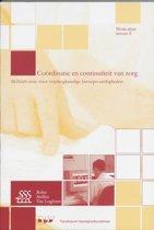 Coordinatie en continuiteit van zorg