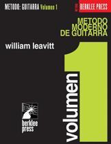 Modern Method For Guitar (Spanish Edition) - Volume 1