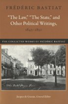 Law, The State & Other Political Writings, 1843-1850