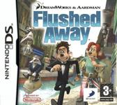 Flushed Away /NDS
