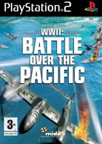 WWII: Battle Over The Pacific