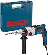 Bosch Professional GSB 21-2 RCT Klopboormachine - 1300 Watt - Met opbergkoffer