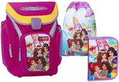LEGO Schoolbag Set Best Friends
