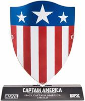 Lootcrate - Marvel - 1940's Captain America Shield - 1:6 Scaled Replica