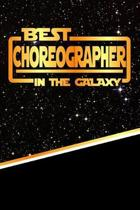The Best Choreographer in the Galaxy