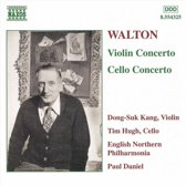 Walton: Violin Con.Cello Conc.