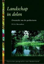 Landschap in delen / inclusief cd-rom