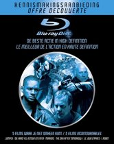 Blu-Ray Starterset