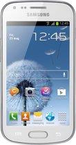 Samsung Galaxy Trend - Vodafone prepaid telefoon - Wit