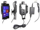 Brodit actieve houder vaste installatie voor Nokia Lumia 925