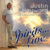 Spirits Live - Live At The Buckhead