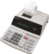 Sharp EL2607PGGYSE - Rekenmachine