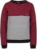 Protest LIONA JR Sweater Meisjes - Tulip Red - Maat 164