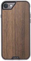 Mous Limitless 2.0 Case iPhone 8 / 7 / 6s / 6 hoesje - Walnut
