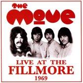 Live At Fillmore