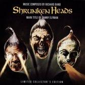Shrunken Heads Soundtrack