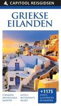 Capitool reisgidsen - Griekse eilanden