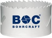Bi-Metalen Cobalt gatzaag 30mm HSS-E (Co8) Bohrcraft