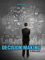 Decision Making in Business