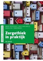 Handboek Zorgethiek in praktijk