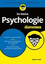 Voor Dummies - De kleine psychologie voor Dummies