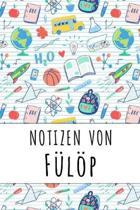 Notizen von F l p