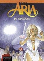 Aria 29. De Maanogen