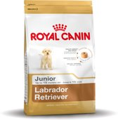 Royal Canin Labrador Retriever Junior - Puppyvoer - 12 kg