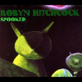 Hitchcock Robyn - Spooked (Usa)
