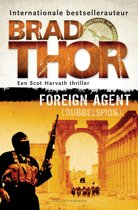 Scot Harvath - Foreign agent