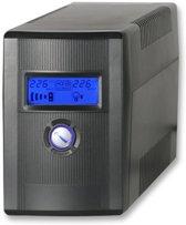 EA Elektro-Automatik Guard LCD 2 650VA UPS Uninterruptible Power Supply, 230V ac Output, 390W