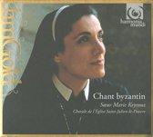 Chant Byzantin