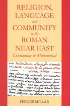 Religion, Language and Community in the Roman Near East