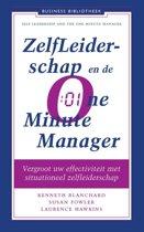 Zelfleiderschap en de one minute manager