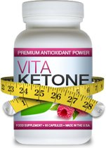 3x Vita Ketone